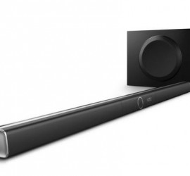 Audio Bar Philips HTL5160B