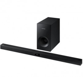 Audiobar Samsung HWJ355