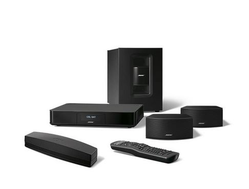 Bose home cinema systeem SOUNDTOUCH 220