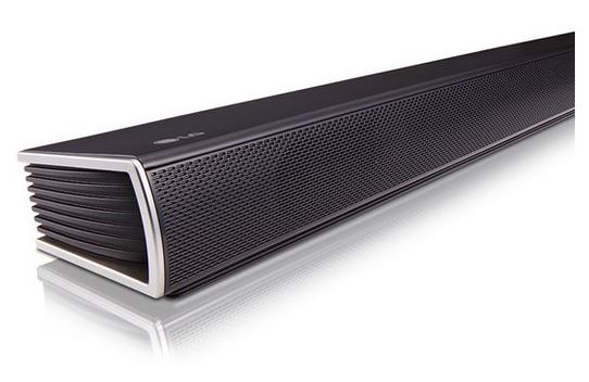 audio bar LG SH4 Soundbar