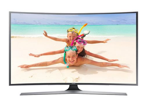 Samsung 55 inch LED Ultra HD TV UE55JU6670