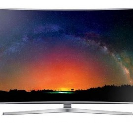 Samsung 65 inch LED Ultra HD TV UE65JS9000