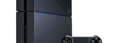 Sony Playstation 4 Console 500GB + Controller